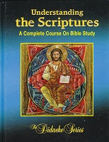Understanding the Scriptures: Complete Course on Bible Study