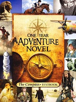 One Year Adventure Novel Set