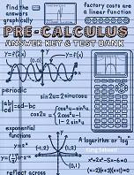 Teaching Textbooks Pre-Calculus, Key & Test Bank