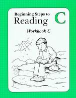 Beginning Steps to Reading, Workbook C
