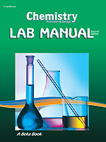 Chemistry 11: Precision & Design, 2d ed Lab Manual