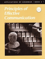 Grammar 10: Principles of Effective Communication Set