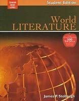 World Literature Set, Senior High: student + Teacher Edition