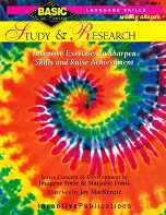 Study & Research, Middle Grades
