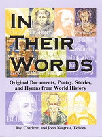 In Their Words: Original Documents, Poetry, Hymns, Stories
