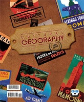Cultural Geography 9, Book A, Teacher Edition