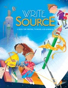Write Source Skills Book 5