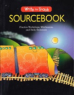 Write on Track 3 Sourcebook