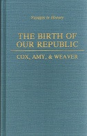 Birth of Our Republic: text, workbook & Key, Teacher Manual