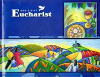 God's Gift: Eucharist, Primary Grades, Child's Book