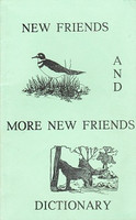 New Friends and More New Friends Dictionary