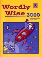 Wordly Wise 3000, B, student; 1st edition