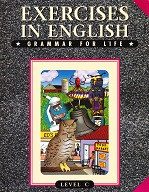 Grammar for Life: Exercises in English, Level C, student