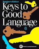 Keys to Good Language 6, Teacher Edition