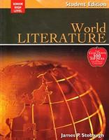 World Literature, student edition