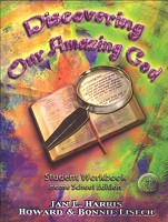 Discovering Our Amazing God, workbook & Teacher Guide Set