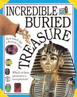 Incredible Buried Treasure