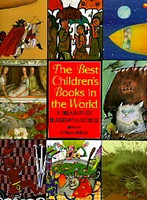 Best Children's Books in the World