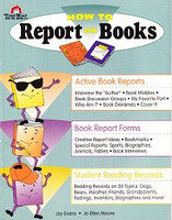 How to Report on Books