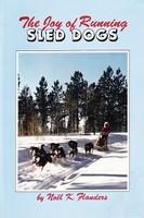Joy of Running Sled Dogs