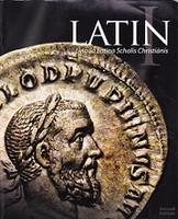 Latin I, Lingua Latina Scholis Christianis, 2d ed., text