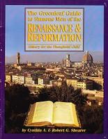 Greenleaf Guide Famous Men,Renaissance & Reformation