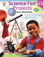 Science Fair Projects, an Inquiry-Based Guide