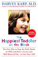 Happiest Toddler on the Block, The