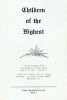 Children of the Highest, Book 1 of Firm Foundation Set