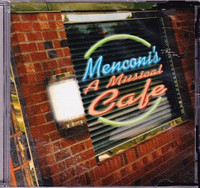 Menconi's: A Musical Café