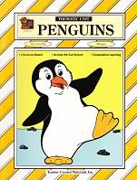 Thematic Unit: Penguins, Primary