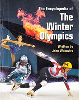 Encyclopedia of the Winter Olympics