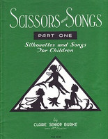 Scissors and Songs, Part One