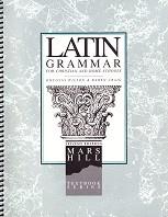 Latin Grammar, 2d ed., Set