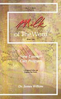 Milk of the Word, Book One: New Convert Care Program