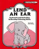 Lend an Ear: Developing Listening Skills workbook