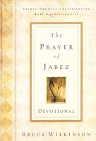 Prayer of Jabez Devotional. 31 Days, Experience Blessed Life