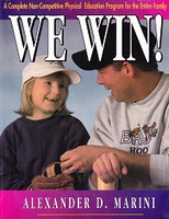 We Win! Complete non-competitive family P.E. program