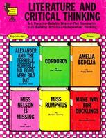 Literature and Critical Thinking, Primary: Plot summaries,