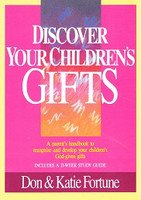 Discover Your Children's Gifts: Recognize & Develop