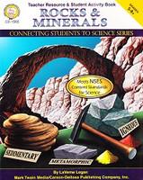 Rocks & Minerals Teacher Resource, Student Activity Book