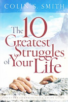 10 Greatest Struggles of Your Life