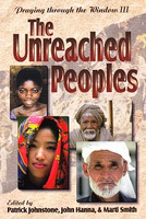 Unreached Peoples: Praying through the Window III