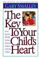 Key to Your Child's Heart: Motivated, Obedient, Loving