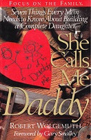 She Calls Me Daddy: Seven Things, Building Complete Daughter