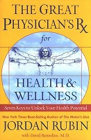 Great Physician's Rx for Health & Wellness