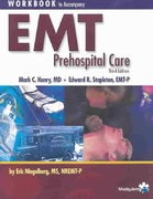 EMT Prehospital Care, 3d ed., workbook to accompany text