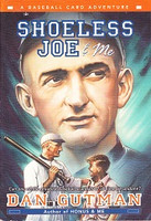Shoeless Joe & Me, Baseball Card Adventure