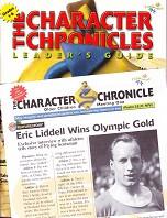 Character Chronicles 6 Newspapers & Leader's Guide Set