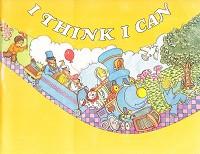 I Think I Can, workbook